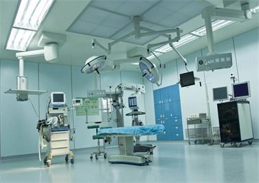 洁净手术室原理及特点