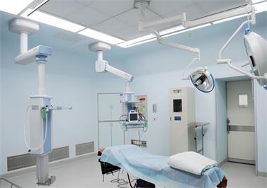 层流手术室维护与保养