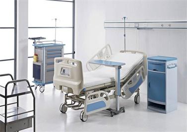 ICU装修