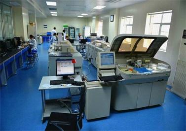 检验科实验室装修