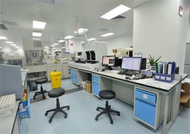 检验科实验室装修设计
