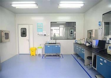 医院检验科实验室建设